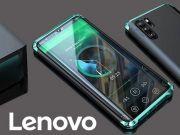 Lenovo готує смартфон K11 Power з потужним акумулятором