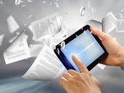 Рада приняла за основу закон о публичных услугах онлайн