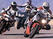 Названо штрафи для мотоциклів, мопедів та скутерів в Україні