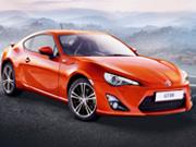 """Новий спорткар """"Тойоти"""" буде порівняний за ціною з Toyota 86"""