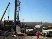 Американские Frontera Resources и Longfellow предлагают Украине добычу углеводородов на условиях СРП