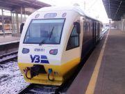 Kyiv Boryspil Express перевез 1 млн пассажиров за год - Укрзализныця