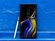"""Samsung разрабатывает экран, который может """"разговаривать"""""""