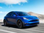 Tesla начнет поставки китайской Model Y в Европу в ближайшие недели