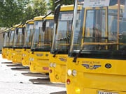 Перевозчики во Львове требуют поднять цену проезда в маршрутках