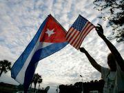 США и Куба впервые за последние 50 лет заключили торговый договор