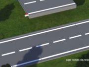 В Нидерландах открыли дорогу из переработанного пластика