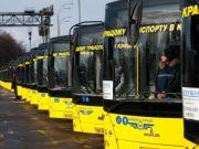 До кінця року в Києві планують оголосити тендери з оновлення пасажирського транспорту - КМДА