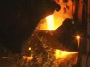 Украина опустилась на 12-е место в мировом рейтинге производства стали