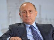 Путін заявив, що від поставок газу з РФ залежить конкурентоспроможність економіки Німеччини