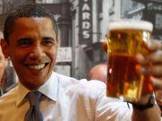 Сварено в Белом доме: Барак Обама превратил президентскую резиденцию в пивоварню