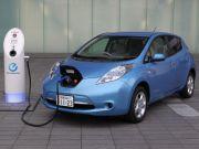 Украина может выйти на мировой рынок электромобилей – Омелян
