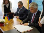 ФРН та Україна підписали угоду про соціальне забезпечення