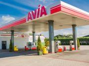 Міжнародна мережа автозаправних станцій AVIA відкрилася в Україні