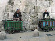 Турпотік з Росії до Ізраїлю знизився на 20% через бої в секторі Газа