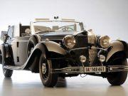 На продажу выставлен Mercedes Гитлера