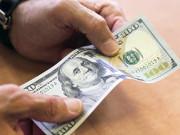 Межбанк: доллар понизился