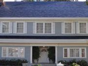 Стало відомо, скільки коштують «сонячні дахи» від Tesla