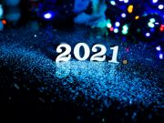 С 2021 годом! Несколько слов от редакции
