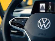 Volkswagen инвестирует $48 млн в возобновляемые источники энергии