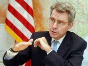 Пайетт назвав відставку Каська ударом по просуванню реформ в Україні