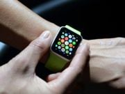 Apple разрабатывает часы со сканером отпечатка пальца