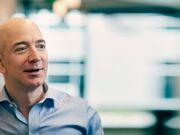 Глава Amazon разбогател на $1 млрд после удорожания акций компании до $1,5 тыс