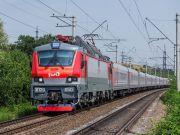 Грузия может поделиться с Украиной локомотивами