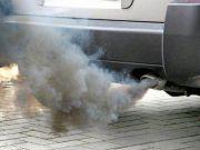 В Париже запретят бензиновые и дизельные автомобили