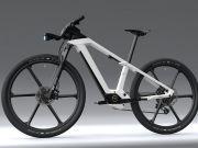 Bosch представила концепт електровелосипеда (фото)