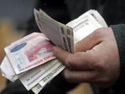 Бюджет РФ за полгода потратил на борьбу с кризисом всего 52% от запланированных трат
