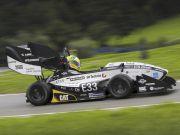 Швейцарский электромобиль установил мировой рекорд по ускорению