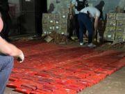 Силовики изъяли партию героина на более 1 млрд грн — ОГП