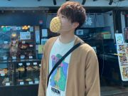 Японцы придумали съедобную маску от коронавируса (видео)
