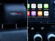 Toyota начала встраивать поддержку Android Auto