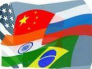 Развивающиеся рынки пытаются восстановиться