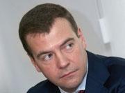 """Медведев обвинил Украину в """"прямолинейном банальном воровстве газа"""""""