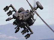 У США вперше випробували вертоліт з лазерною зброєю