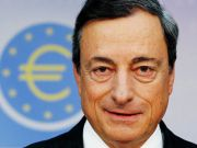 Глава ЄЦБ: Економіка єврозони потребує великих стимулів