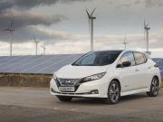 В Великобритании стартовало производство нового Nissan Leaf для европейского рынка (видео)