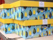 В Украине возобновили закупки «пакетов малыша» через Prozorrо