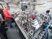 Передовий інструмент допоможе в проведенні фундаментальних досліджень в астрономії