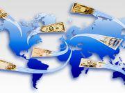Українці стали більше переказувати грошей на батьківщину