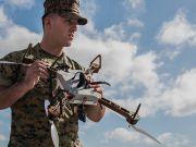 Американські морпіхи друкуватимуть дрони за 24 години (відео)
