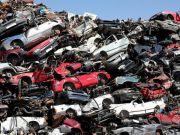 Топ-10 автомобилей, от которых хотят избавиться чаще всего