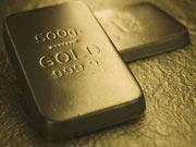 Ціна на золото в 2012 році може зрости до 2000 доларів/унція