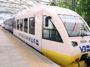 В «Укрзалізниці» заявили про можливу появу приватної тяги на лінії в аеропорт Бориспіль