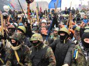 У 19 областях України створені спецзагони з охорони громадського порядку - з автоматичною зброєю
