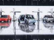 Jaguar Land Rover побудував безпілотний шаттл (фото)