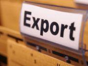 Украина экспортировала продукции машиностроения на $452 миллиона больше
